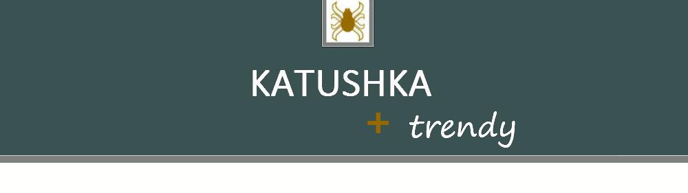 KATUSHKA Handgemaakte Sieraden | Trendy Collectie
