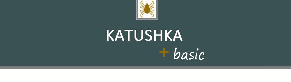 KATUSHKA Handgemaakte Sieraden | Baic Collectie