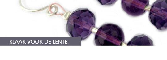 Prachtige Handgemaakte Sieraden | Exclusieve Herfst Colectie